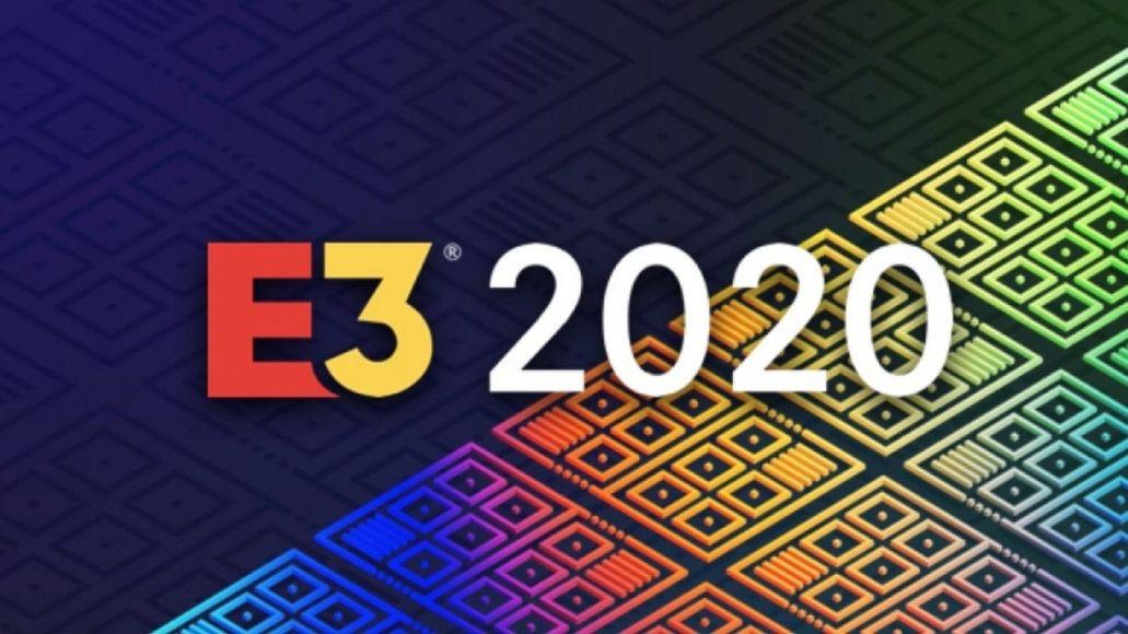 E3 2020 canceled due to coronavirus