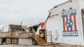Gibson Guitar Nashville Tornado Impacted Free