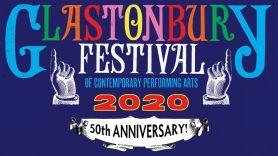 Glastonbury 2020