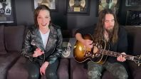 Halestorm Gibson HomeMade Session