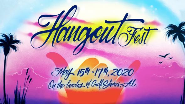 Hangout Music Festival 2020 Postponed Covid-19