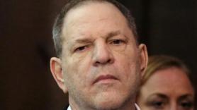 Harvey Weinstein Bellevue Rikers