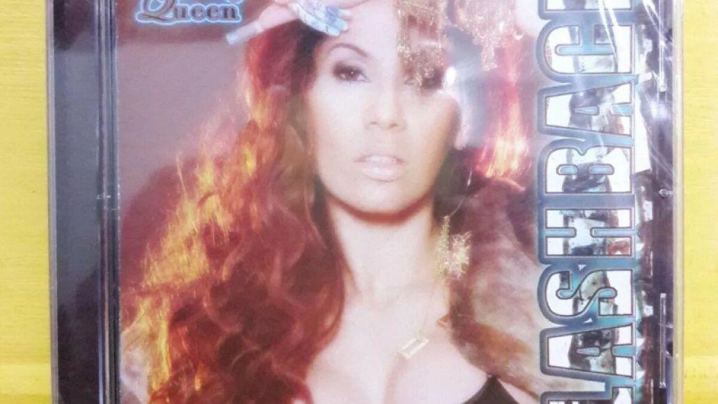 Ivy Queen -- Flashback