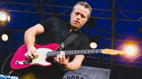 Jason Isbell and the 400 unit what've i done to help new song stream