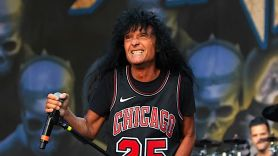 Joey Belladonna Journey Tribute Band