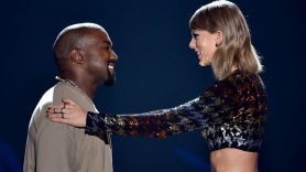 Kanye West Taylor Swift Phone Call Leak 2016