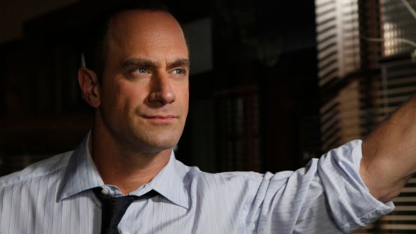 Christopher Meloni as Detective Stabler
