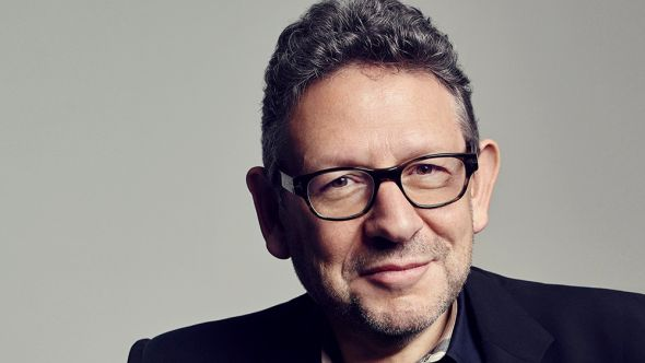 Universal Music Chairman and CEO Lucian Grainge