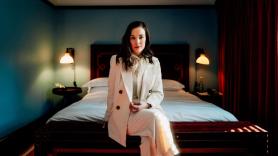 Margaret Glaspy devotion new song stream