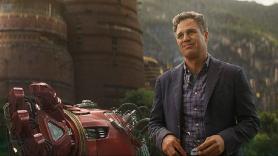 Mark Ruffalo Parasite HBO She-Hulk Disney Plus Casting