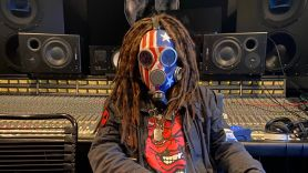 Ministry working on new album