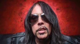 Monster Magnet Rescheduled tou