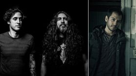 Moon Destroys and Paul Masvidal Song Premiere