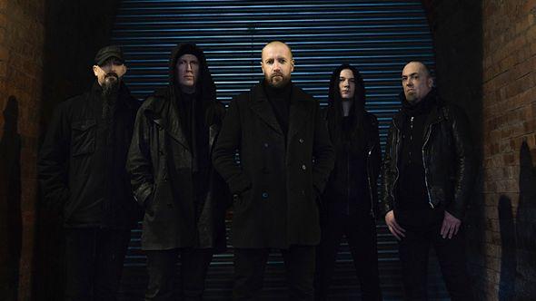 Paradise Lost new album Obsidian