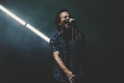 Pearl Jam Nos alive 2018 lior phillips live concert review photo