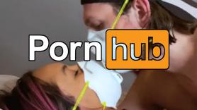PornHub mask donation new york city free premium sex workers relief fund coronavirus covid-19