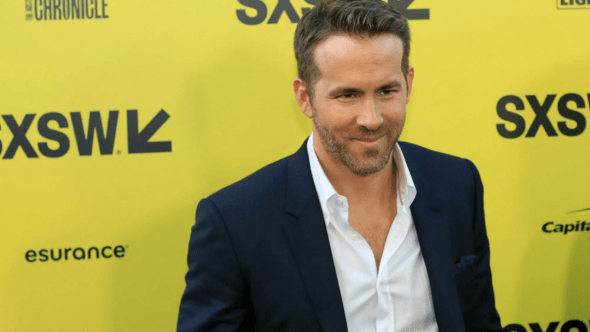 Ryan Reynolds Dragon's Lair Netflix