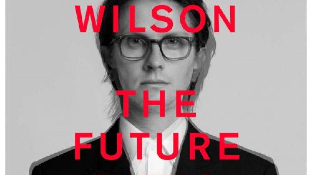 Steven Wilson The Future Bites