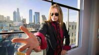 Sebastian Bach rescheduled tour