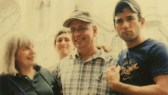 Sufjan Stevens and Lowell Brams Aporia New Album Early Stream Live
