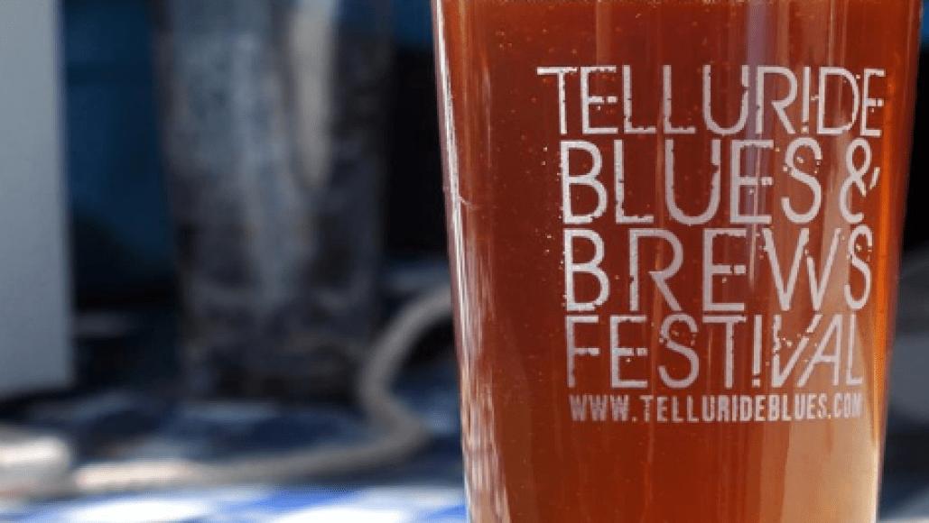 Telluride Blues & Brews