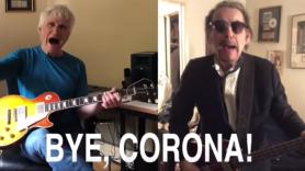 The Knack My Sharona Corona Coronavirus