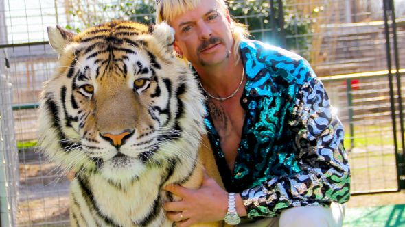 Tiger King and Southern Patriarchy