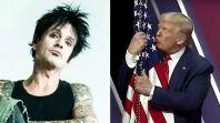Tommy Lee blasts President Trump