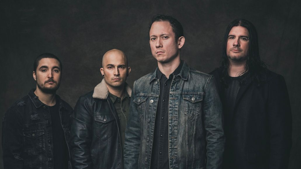 Trivium new song
