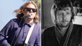 Ty Segall Harry Nilsson new music Segall Smeagol EP cover song