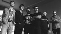 Viagra Boys Common Sense EP band tour tickets 2020 tour dates new music, photo by Fredrik Bengtsson
