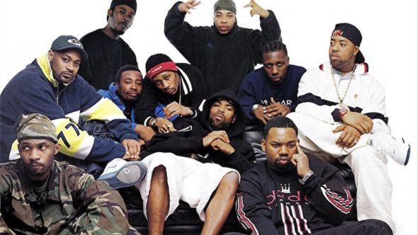 Wu-Tang Clan lullaby Rockabye Baby Lullaby Renditions of Wu-Tang Clan album
