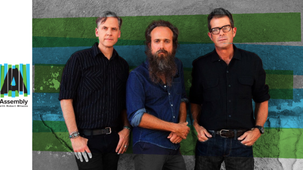 Assembly - Iron and Wine and Calexico