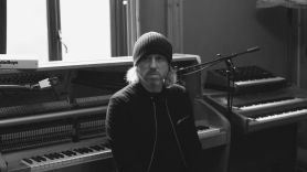 badly drawn boy banana skin shoes new album single
