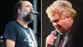 Life In Vain built to spill daniel johnston