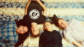 deerhoof new album future teenage cave artists