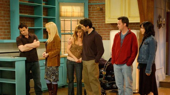 Friends reunion special delayed hbo max coronavirus