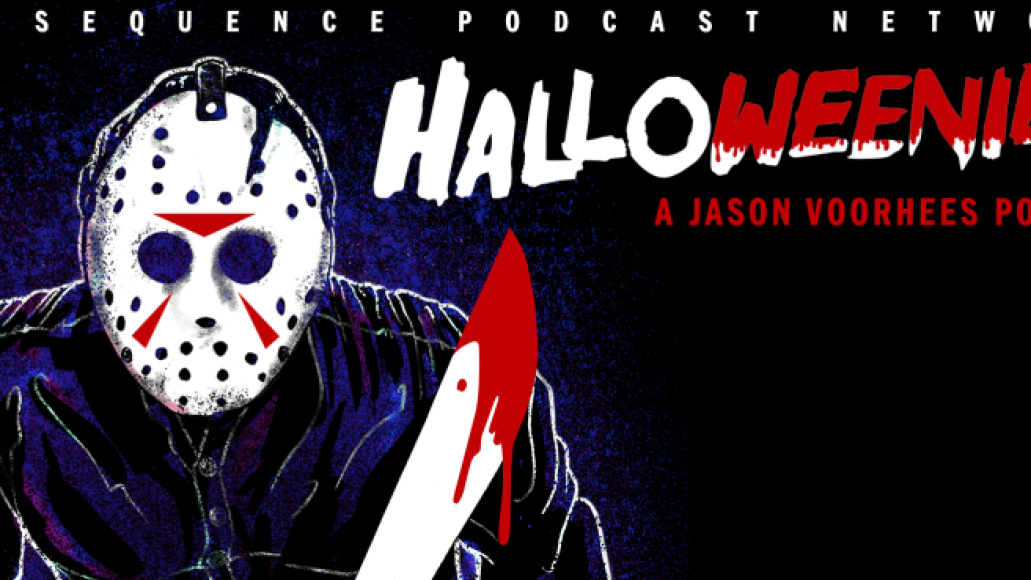 halloweenies 13th HORIZONTAL Ranking: Every Friday the 13th Movie From Worst to Best