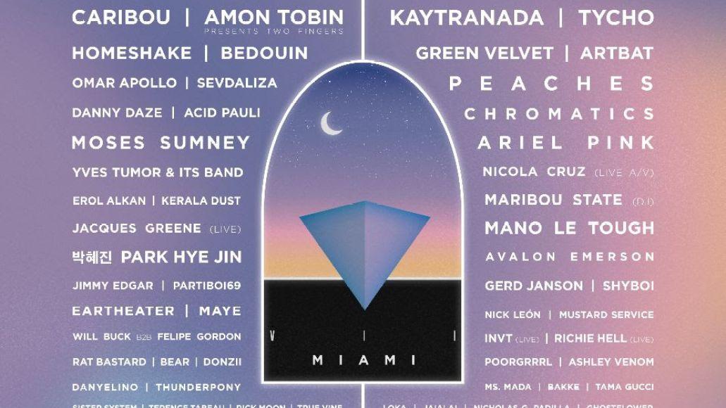 iii Points October 2020 lineup