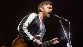 kings of leon going nowhere new song video