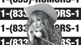margo price hotline new music nashville benefit