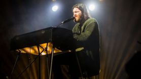 nick murphy music for silence instrumental album new music