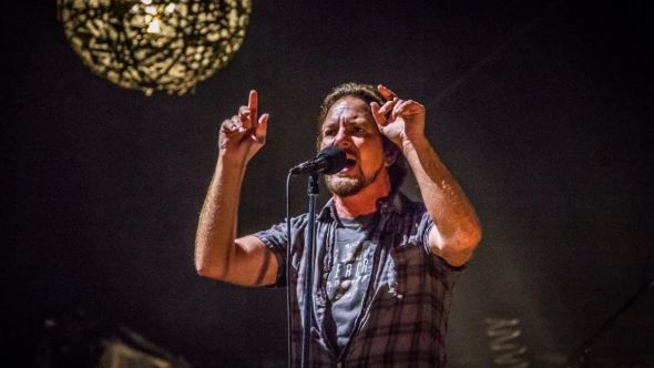 pearl jam gigaton album premiere stream listening party dolby