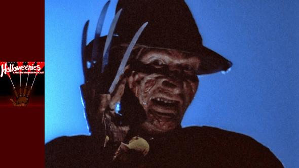 Ranking: A Nightmare on Elm Street