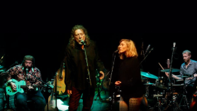 robert plant saving grace tour dates tickets