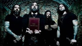 Rotting Christ 2021 Tour