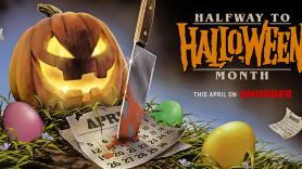 Shudder Halfway to Halloween