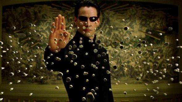 the matrix 4 reboot production shut down coronavirus
