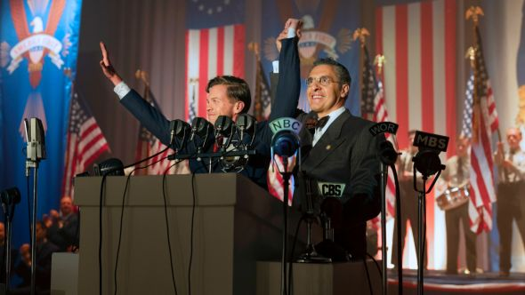 TV Review: The Plot Against America