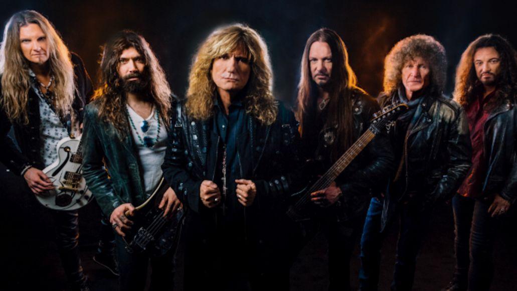 Whitesnake Cancel Tour